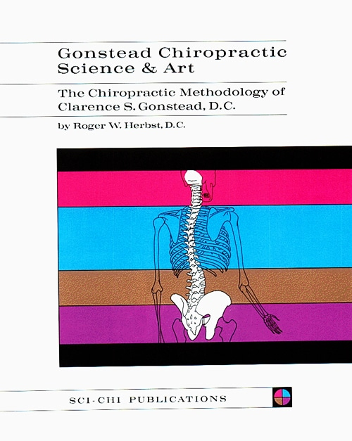 Chiropractic Mt. Horeb WI book cover