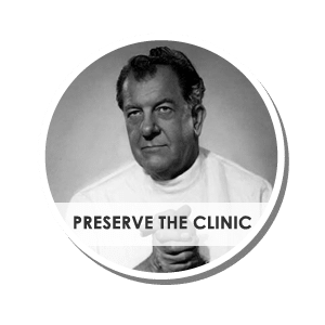Preserve the Clinic